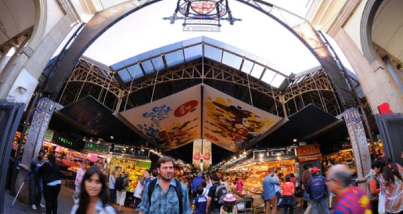 5 mercados de Barcelona que debes visitar