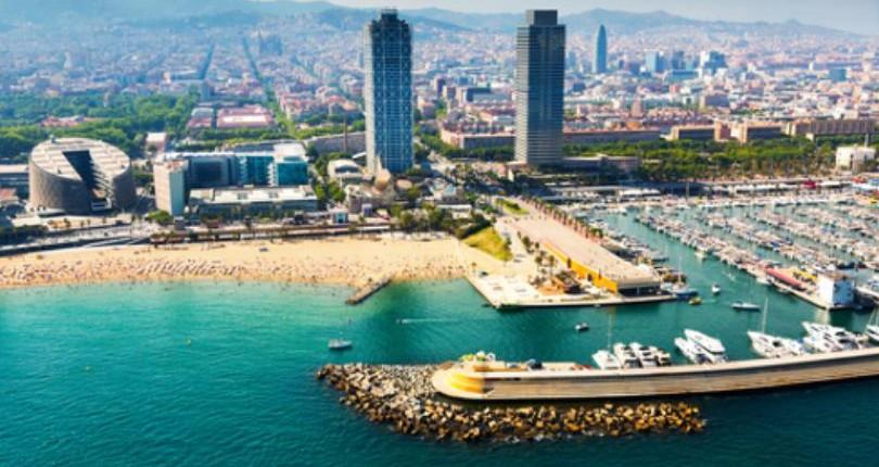 El lado romántico de Barcelona