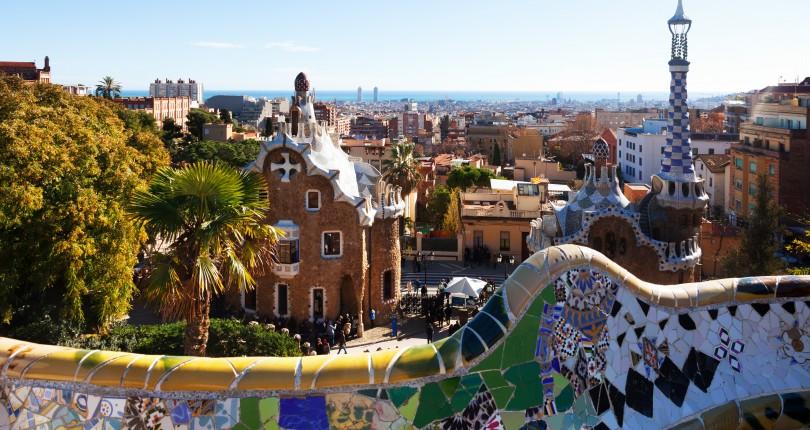 Qué ver en tu primera visita a Barcelona