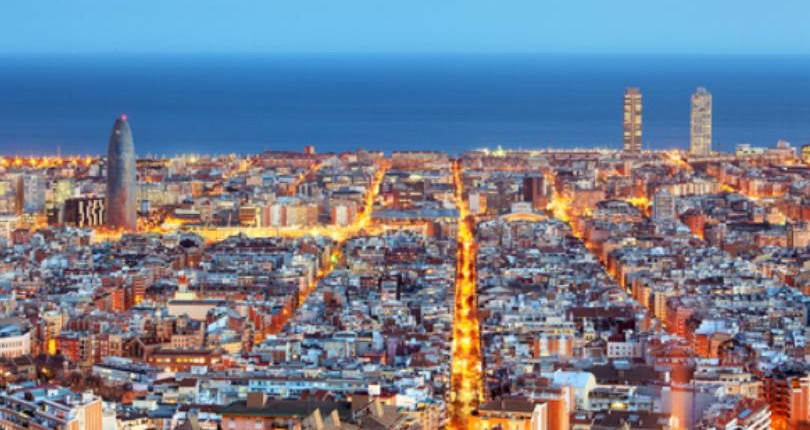 5 opciones para disfrutar Barcelona en verano