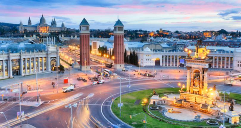 Cinco lugares imprescindibles para visitar en Barcelona