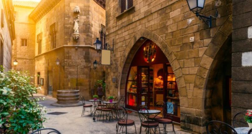 Tips para ahorrar en tu viaje a Barcelona
