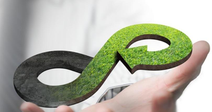 La economía circular: activismo ambiental en el sector inmobiliario