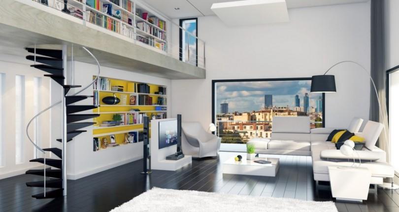 ¿Cómo serán las casas del futuro? La nueva vivienda 3.0