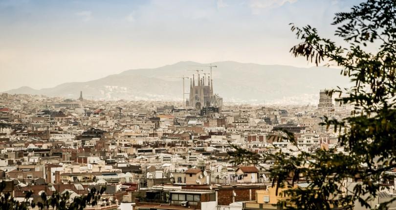 6 lugares diferentes para conocer en Barcelona